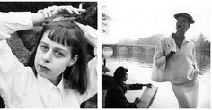 Louise Dahl-Wolfe (1895-1989) es una de las grandes fotógrafas estadounidenses. Modernizó la fotografía de moda de su tiempo y el retrato hollywoodiense, y su obra tuvo un gran impacto en la cultura visual americana. Sus imágenes compitieron con las de prestigiosos fotógrafos de la época, como Edward Steichen, e influyeron en otros como Richard Avedon.