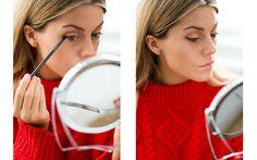 bianca eyeliner Over Ear Headphones, Eyeliner, Makeup Looks, Eye Liner, Eyeliner Pencil, Make Up Looks