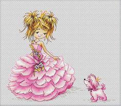 принцесса 6