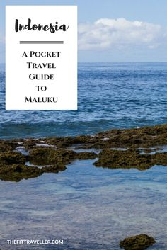 INDONESIA: A Pocket Travel Guide to Maluku - East Indonesia's Spice Islands. With palm-lined beaches, a rich and fascinating history and friendly locals may make Maluku Indonesia's best kept secret. Here's your pocket travel guide.