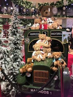 There is a rhythm inside a year of time, like a great mainspring that keeps it ticking from spring to summer to fall to winter. Harrods Christmas, Christmas In The City, Christmas Store, Christmas Mood, Little Christmas, Christmas Colors, Christmas Shopping, Beautiful Christmas, Christmas Themes