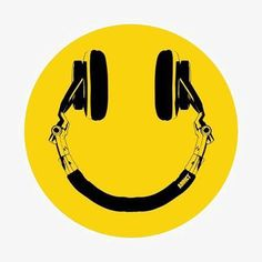 semi-free: A much-improved smiley face House Music, Music Is Life, My Music, Piano Music, Music Happy, Piano Keys, Indie Music, Happy Fun, Happy Smile