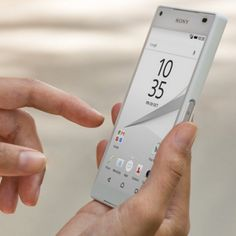 Dunia Digital: Review Sony Xperia Z5 Compact