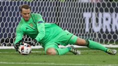 Manuel Neuer - Getty Images