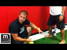 Going around the ankle | Feat. Kelly Starrett | MobilityWOD - YouTube