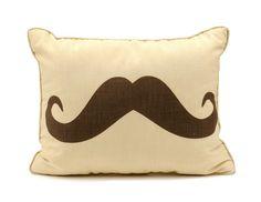 Do you like the mustache trend? Vote now on HGTV's Design Happens blog! (http://blog.hgtv.com/design/2013/06/28/mustache-trend/?soc=pinterest)
