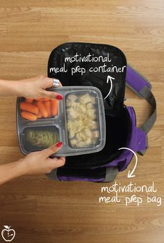 7 Days Of Healthy Meal Prep Ideas - Ready To Eat Meals and Protein On The Go With The Best Meal Containers - food conteiners