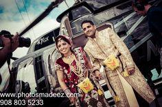 Sindhi & Punjabi Wedding ceremony in Hyatt, Jersey City by PhotosMadeEz with Elegant Affairs Inc. SV Bridal Concepts, Sanjana Vaswani, Moghul Catering, Sweetpea planners. Featured in Maharani Weddings. Vidai Photo