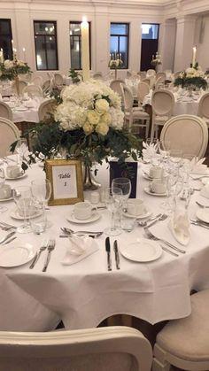 Belfast, Titanic, Table Settings, Wedding Ideas, Weddings, Place Settings, Wedding Ceremony Ideas, Tablescapes