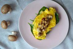 rýchla večera Eggs, Breakfast, Recipes, Food, Morning Coffee, Egg, Rezepte, Essen, Yemek