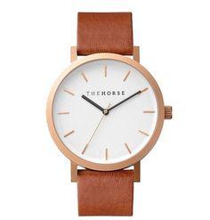 Amsterdam Minimal Watch - Watch Hub