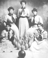 bowling team photo - Google Search