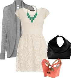 """""""Untitled #134"""" by misstinamaria on Polyvore"""