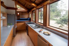 Photo 52 of 54 in Best Kitchen Concrete Photos from Hinoki House - Dwell