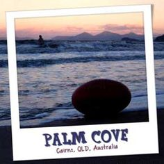 Travel Cards from PALM COVE - QLD, Australia!