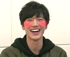 Ten is literally the cutest 😚😍 Asian Boy Band, Thai Prince, Yoon Shi Yoon, Fandom Kpop, Ten Chittaphon, Nct Life, Nct Ten, Lee Young, Sm Rookies