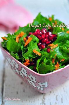 roka salatasi