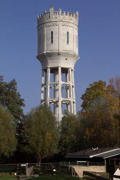 Watertoren Rijswijk (Jaagpad)