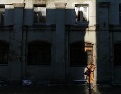 """different streets"" by Vlad Sidorak"