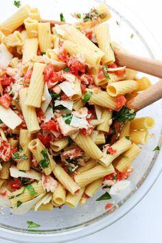 Seafood Margherita P
