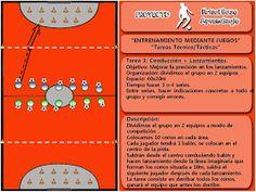 10 Mejores Imágenes De Fútbol Sala Futbol Sala Fútbol Entrenamiento Futbol
