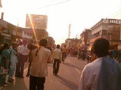 Gumla Market