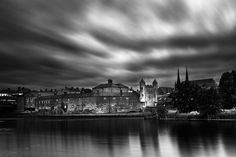 5 Ways to Experiment with Long Exposures for the First Time Image Credit Enniskillen Castle by Graham Noble