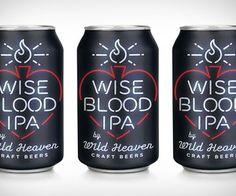 Wild Heaven's Wise Blood IPA