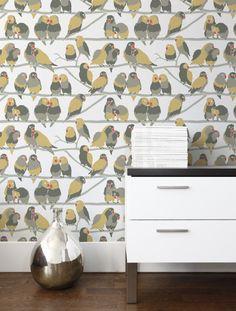 wallpaper by Aimee Wilder