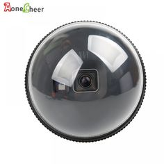 Waterproof Dome Port for GoPro Hero 6/5 Black Divng Waterproof Housing Case Transparent Dome Cover for Gopro 5 Accessories  Price: 20.00 & FREE Shipping  #tech|#electronics|#home|#gadgets Shipping Packaging, Watch Photo, Hero 6, Natural Disasters, Free Shipping, Watches, Cover, Electronics Gadgets