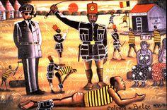 Après les indépendances, plusieurs pays africains restent et demeurent des colonies, et ceci à cause des mentalités qui n'ont pas évolué, même après 50 ans
