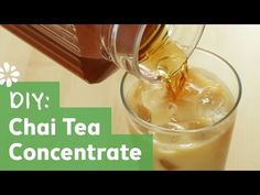 How to Make Chai Tea Concentrate in Slow Cooker