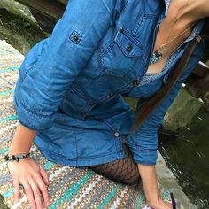 Boho Fashion, Mom Jeans, Pants, Instagram, Jewelry Designer, Bohemian Fashion, Trousers, Women Pants, Boho Outfits