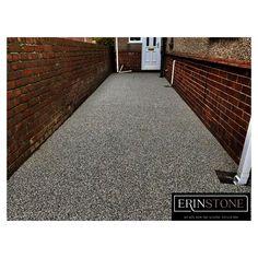 Resin Gravel, Resin Driveway, Stone Path, Swansea, South Wales, Pathways, Sidewalk, Patio, Paths
