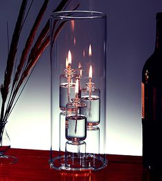 The Glass Dimensions Collection - Handcrafted, personalized glass gifts, decor, and other glass accessories for celebrating life's special moments. Oil Candles, Candle Lanterns, Candle Sconces, Candels, Chandeliers, Flower Iphone Wallpaper, Oil Light, Beautiful Candles, Oil Lamps