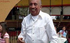 Fallece el comediante mexicano Héctor Lechuga