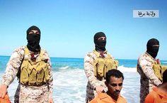 إدانات دولية ومحلية لمقتل إثيوبيين مسيحيين في ليبيا