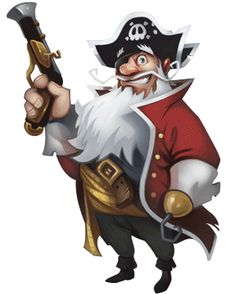 """September 19, 2013 -- Pirate101 celebrates """"Talk Like a Pirate Day"""" with a free item for all players, a sale, and a webpage featuring fun Pirate Speak from Boochbeard the Pirate."""