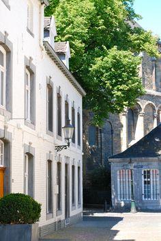 Maastricht, Sint Bernardusstraat