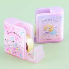 Dreamy Pastel Tape Dispenser