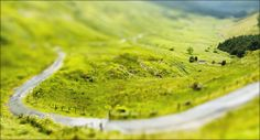 Stunning Examples Of Tilt-Shift Photography