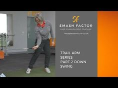 This is absolutely the number 1 golf swing drill to get you moving your golf club on plane. Learning how to swing your golf club on plane will help you to hi. Golf 7, Play Golf, Golf Ball Crafts, Golf Videos, Golf Instruction, Perfect Golf, Golf Player, Golf Lessons, Golf Gifts