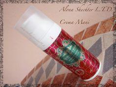 Alona Shechter Crema Mani nutriente con Minerali del Mar Morto ed estratti di piante officinali