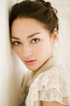 perfect makeup  Bruna Tenorio