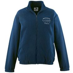 Full Zip Jacket, pockets, elastic cuff, ultra soft 100% poly chill fleece, S-Plus Size 3XL, 7-colors Free shipping, custom logo embroidery True to Size Apparel