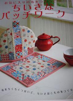 Tea Cozy?