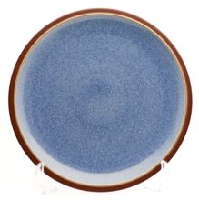 Denby  - Denby Juice - Denby Juice Berry -  Denby Juice Blue  Berry  - Juice Blue Berry Starter plate -  Denby Juice Blue Berry Salad Plate, Denby Juice Berry Breakfast plate