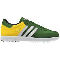 Brand New, Limited Edition Samba Golf Shoes £84.99