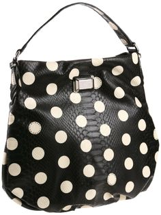 Have I mentioned that I LOVE polka dots?