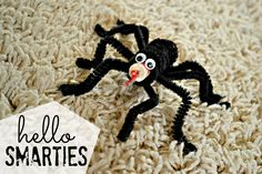 10 Halloween Craft Ideas for Kids